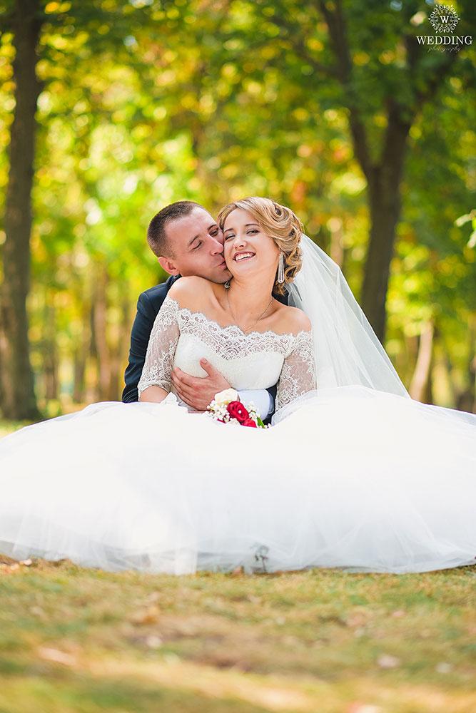 свадебная фотосессия кировоград